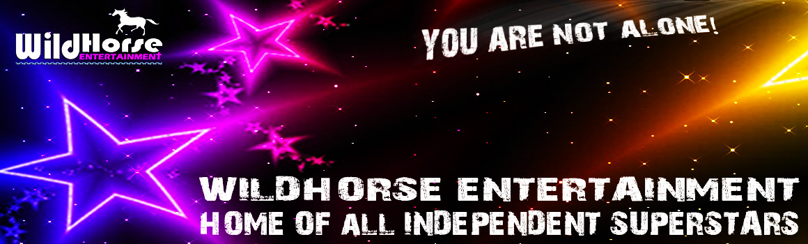Wildhorse Entertainment Search Engine